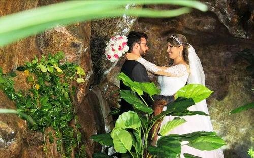 Casamento Adriane
